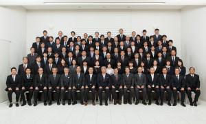 クレメント写真 社員(H29.11.17)